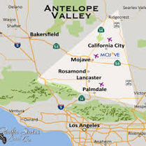 polygraph test in the Antelope Valley